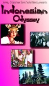 Indonesian Odyssey VHS