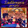 Sadimara Genjek - tribal music - exotic world - exotic asia