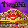 Tingklik - Bali - bamboo music - Exotic World - indigenous music